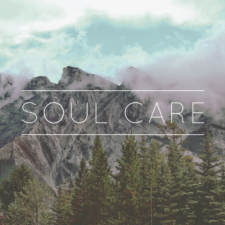 Wilshire Avenue Community Church - Soul Care - Message Series